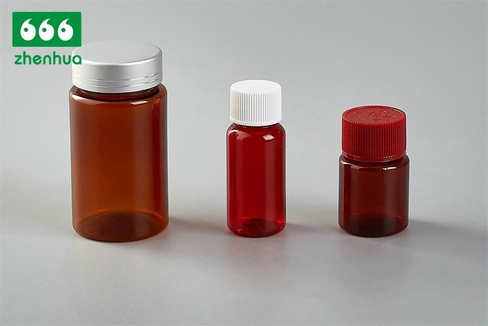 保健品瓶系列 20ml-100ml