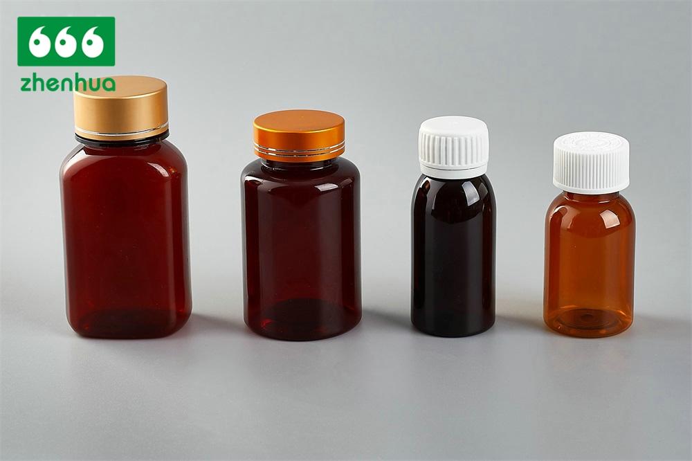 保健品瓶系列13