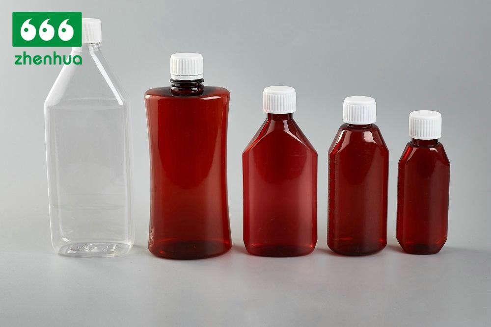 液體瓶 扁瓶100ml-500ml