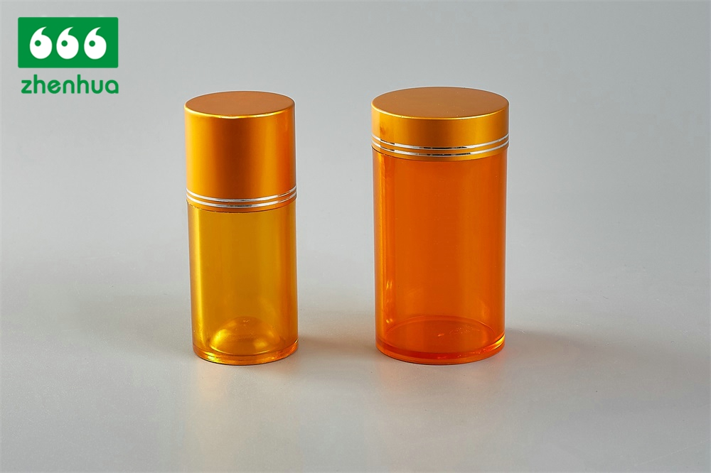 保健品瓶系列10