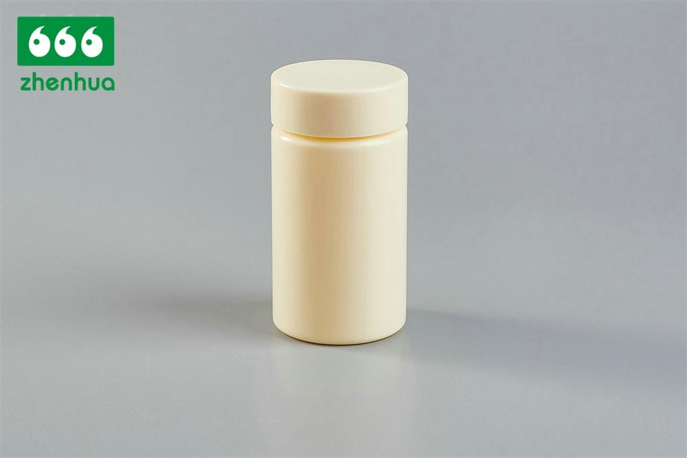 保健品瓶 120ml