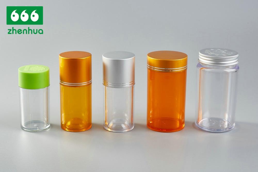 保健品瓶 PS瓶 60ml-160ml