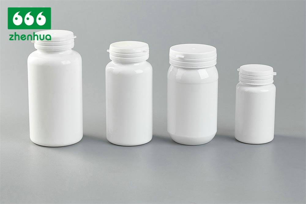 保健品瓶 撕拉蓋 100ml-300ml